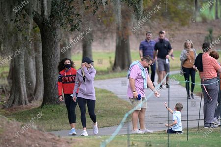 Editorial image of PNC Championship Golf, Orlando, United States - 20 Dec 2020