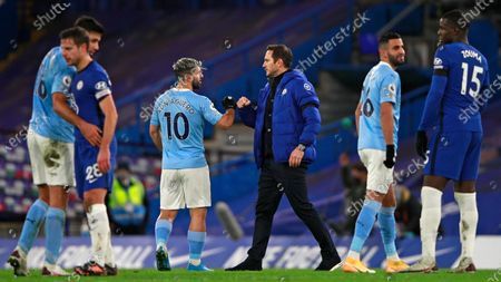 Editorial image of Soccer Premier League, London, United Kingdom - 03 Jan 2021