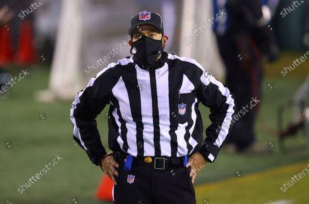 Editorial picture of Washington Eagles Football, Philadelphia, United States - 03 Jan 2021