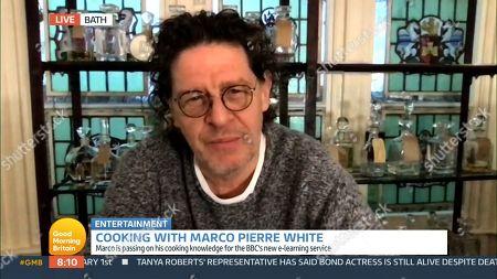 Marco Pierre White