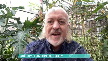 Editorial photo of 'This Morning' TV Show, London, UK - 05 Jan 2021