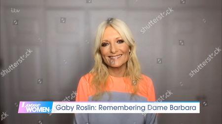 Editorial photo of 'Loose Women' TV Show, London, UK - 05 Jan 2021