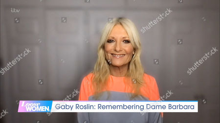 Gaby Roslin