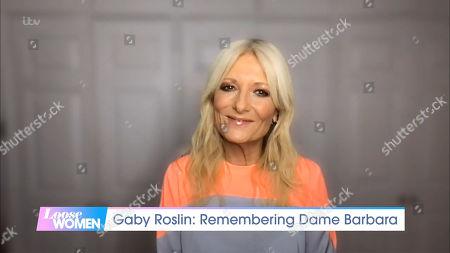 Editorial image of 'Loose Women' TV Show, London, UK - 05 Jan 2021