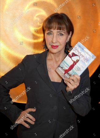 Editorial image of Christine Kaufmann 'In Schonheit Altern' book signing, Wien, Austria - 12 Apr 2010