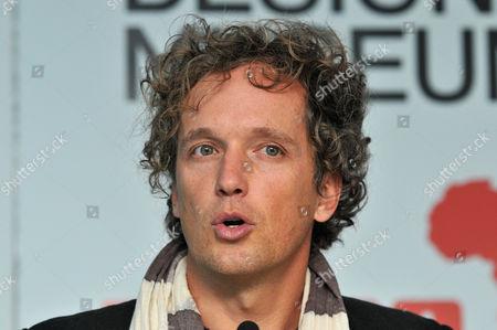 Yves Behar (Designer)