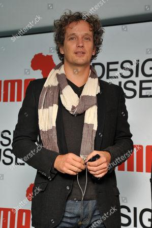 Yves Behar, designer