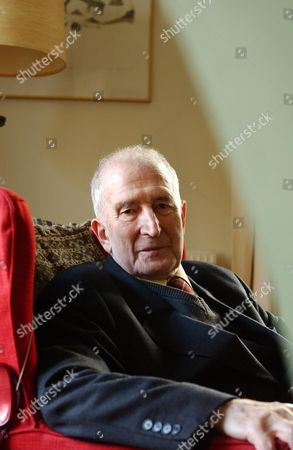 Stock Photo of Antony Flew