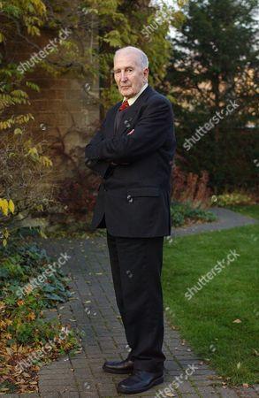 Editorial picture of Philosopher Antony Flew at his home in Reading, Britain - Dec 2004