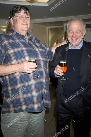 Charles Campion and Matthew Fort