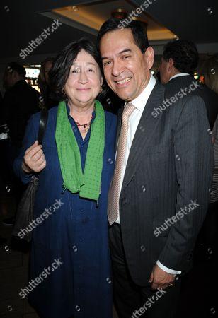 Fay Maschler (Founder of London Restaurant Festival)