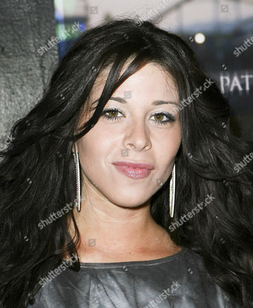 Stock Picture of Jennifer Tapiero