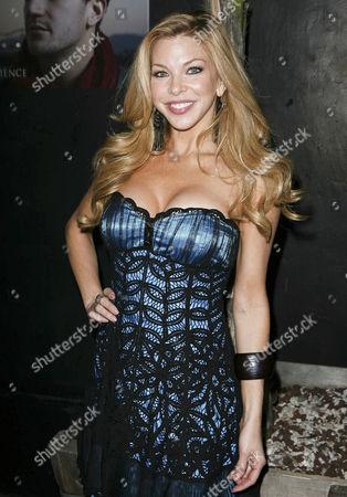 Stock Picture of Jennifer Lyons