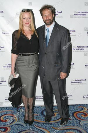 Editorial image of The Actor's Fund Annual Gala, New York, America - 12 Apr 2010