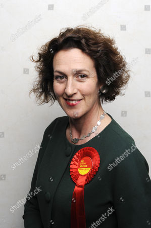 Gillian Merron, Labour MP for Lincoln