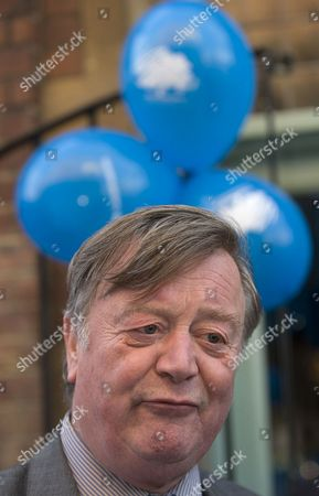 Kenneth Clarke, Shadow Secretary of State for Business