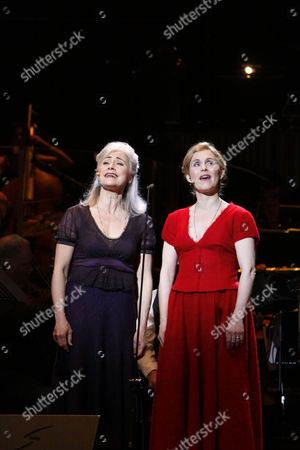 Editorial picture of 'Kristina' musical at the Royal Albert Hall, London, Britain - 13 Apr 2010