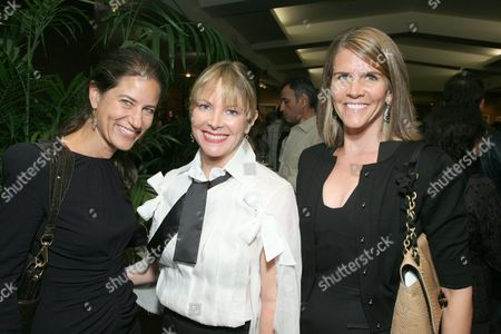 Katherine Ross, Maria Bell, Colleen Bell