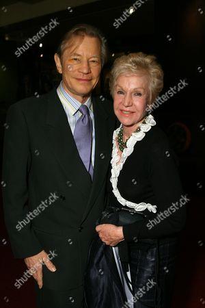Michael and Pat York