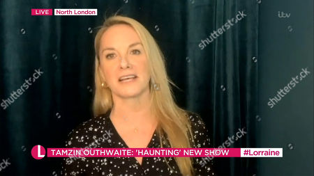 Stock Picture of Tamzin Outhwaite