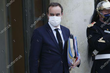 Sebastien Lecornu, Minister for Overseas France
