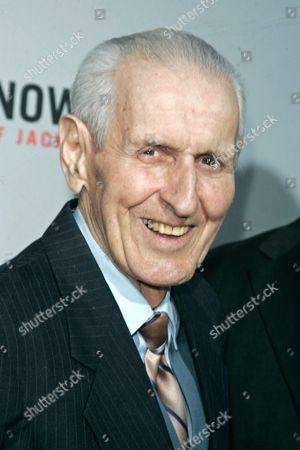Dr Jack Kevorkian