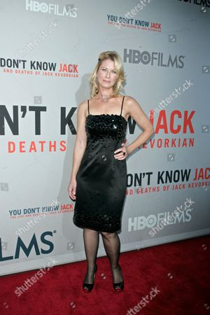 Editorial picture of HBO's 'You Don't Know Jack: The Life and Deaths of Jack Kevorkian' film premiere, New York, America - 14 Apr 2010