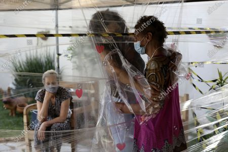 Editorial picture of Virus Outbreak , Brasilia, Brazil - 06 Jan 2021