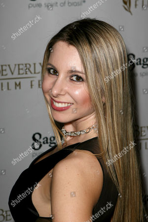 Editorial image of 'As Good As Dead' film premiere at the 10th Beverly Hills Film Festival at the Clarity Theater, Los Angeles, America - 14 Apr 2010