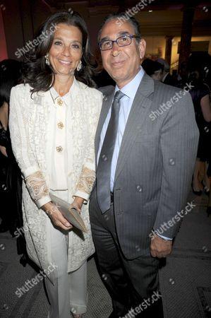 Guest and Nasser Khalili