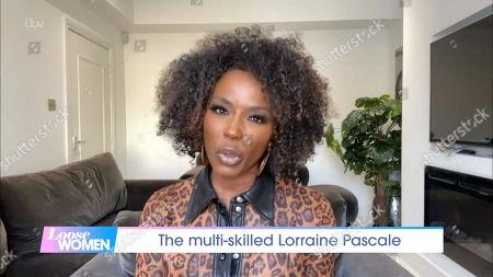 Lorraine Pascale