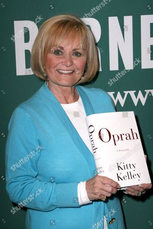Kitty Kelley