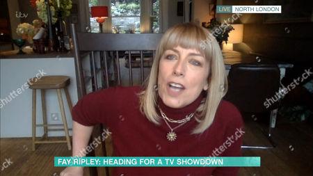 Stock Image of Fay Ripley