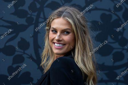 Stock Photo of Natalie Roser