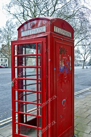 Historic England has awarded the protected status to the K6 red telephone kiosk because it is one of the few original examples of the 'icon' of British streets from the early 20th century, it is located in St Giles outside St John's College
