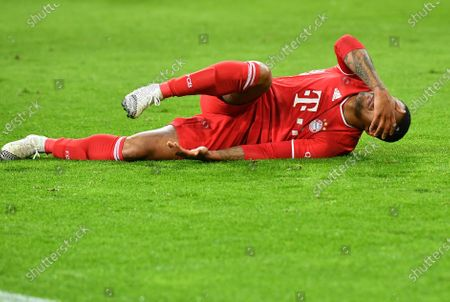 Douglas Costa (FC Bayern Muenchen)