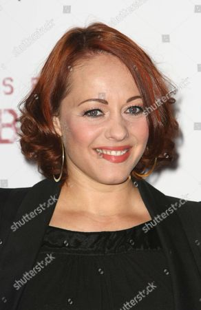 Sara Cawood