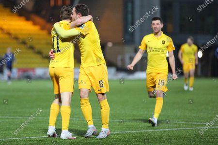 Editorial picture of Livingston v Ross County, Scottish Premiership - 10 Jan 2021