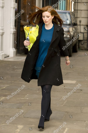 Stock Image of Amy Nuttall