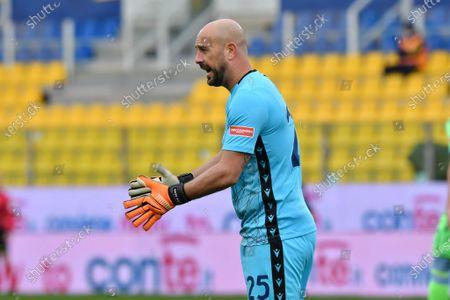 Pepe Reina (Lazio)