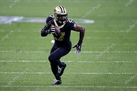Editorial picture of Bears Saints Football, New Orleans, United States - 10 Jan 2021