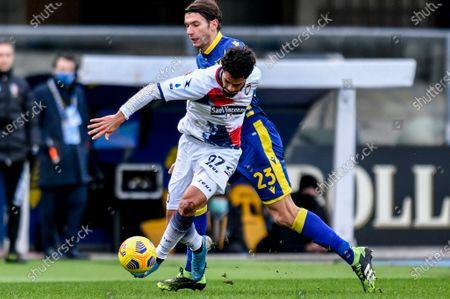 Emmanuel Riviere (FC Crotone)