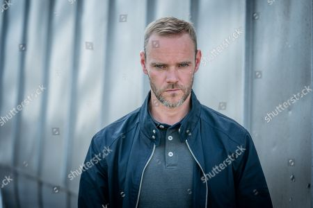 Editorial picture of 'The Bay' TV Show, Series 2, Episode 2 UK  - 27 Jan 2021
