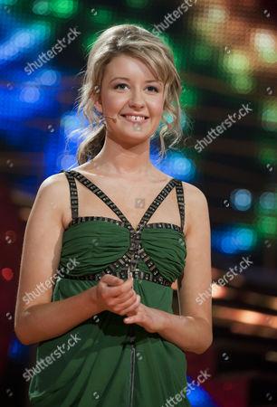 Emilie Flemming