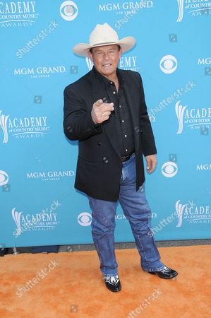 Stock Picture of Sammy Kershaw