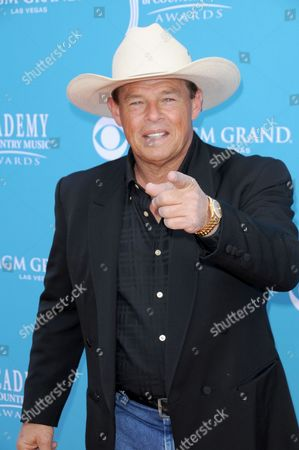 Editorial image of 45th Academy of Country Music Awards, Las Vegas, Nevada, America - 18 Apr 2010