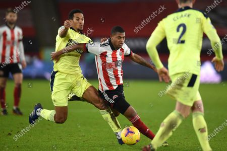 Editorial photo of Soccer Premier League, Sheffield, United Kingdom - 12 Jan 2021