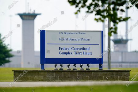 The federal prison complex in Terre Haute, Ind. Corey Johnson, A federal inmate scheduled to be executed less than a week before President Donald Trump leaves office was a gang member who was sentenced to death for killing seven people in Richmond, Virginia in 1992. Johnson is scheduled to be executed, at the federal prison in Terre Haute