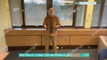 Editorial image of 'This Morning' TV Show, London, UK - 14 Jan 2021