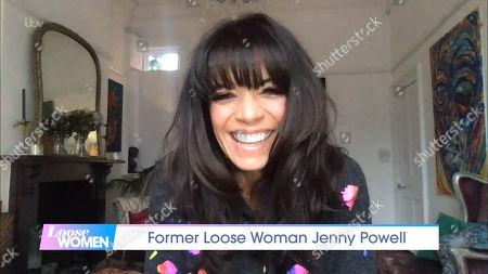 Jenny Powell